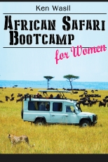 Travel Books from Ken Wasil
