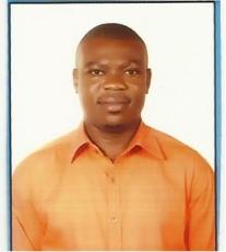Eugene Uche Ejiofor