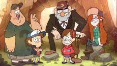 Gravity Falls Fanfiction