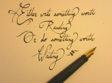 Creative writing - full stories synopsis-